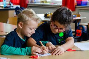 ...Kinder gemeinsam lernen